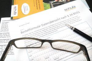 Kreditanfrage Schufa