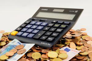 Immobilie und Steuer