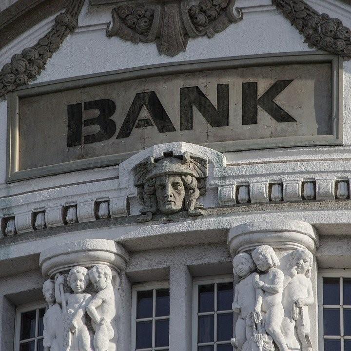 Forward-Darlehen Bank
