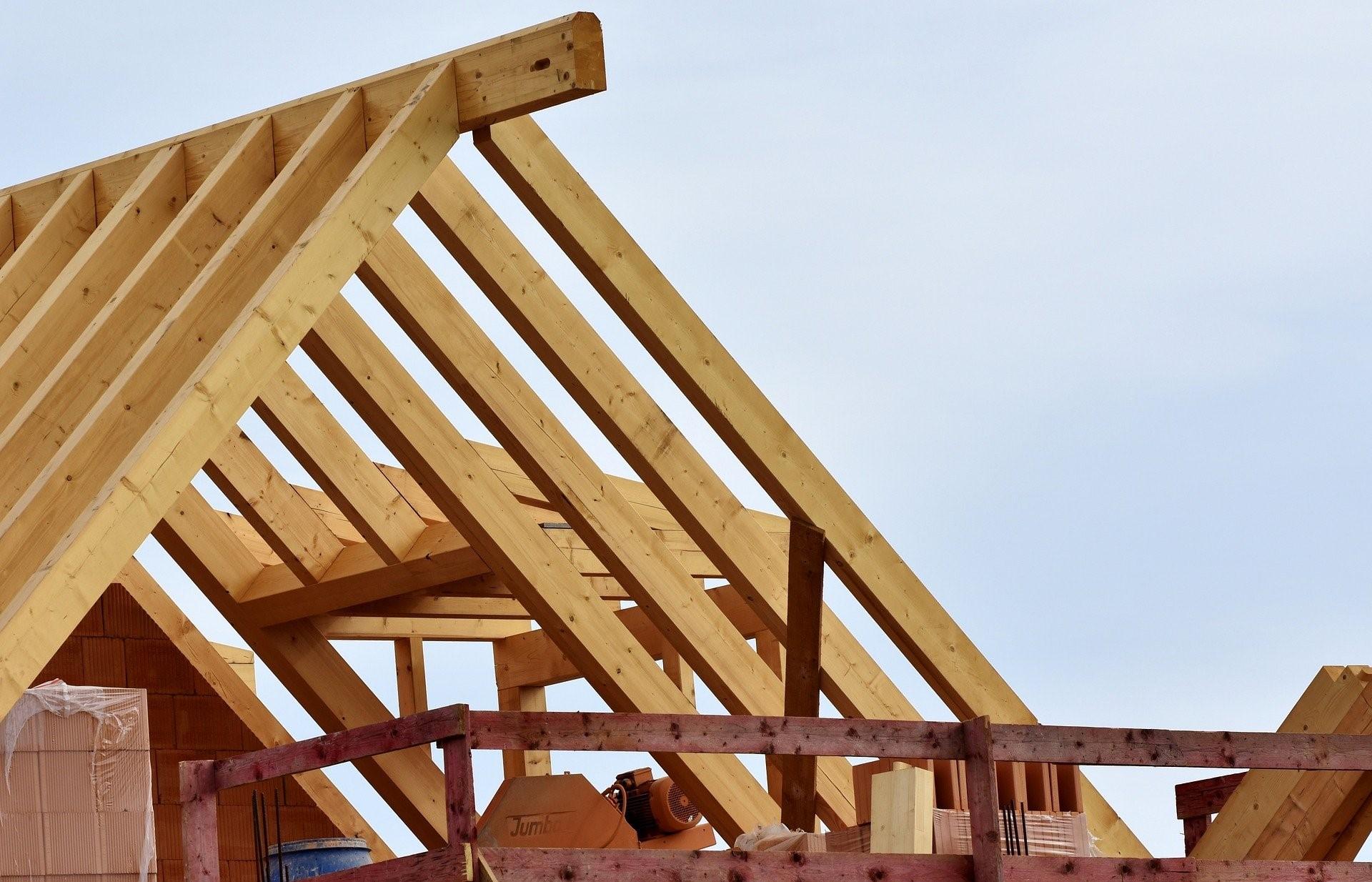 Grundstück finanzieren Bau