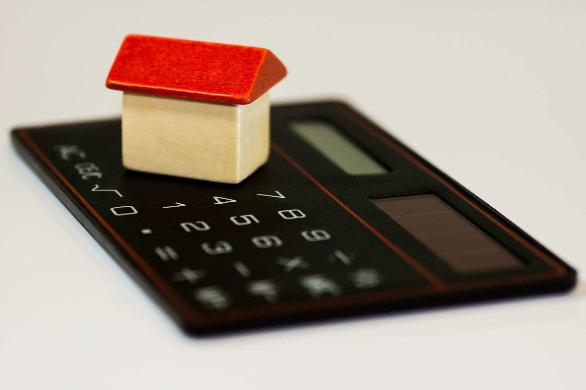 Grundstück finanzieren Geld