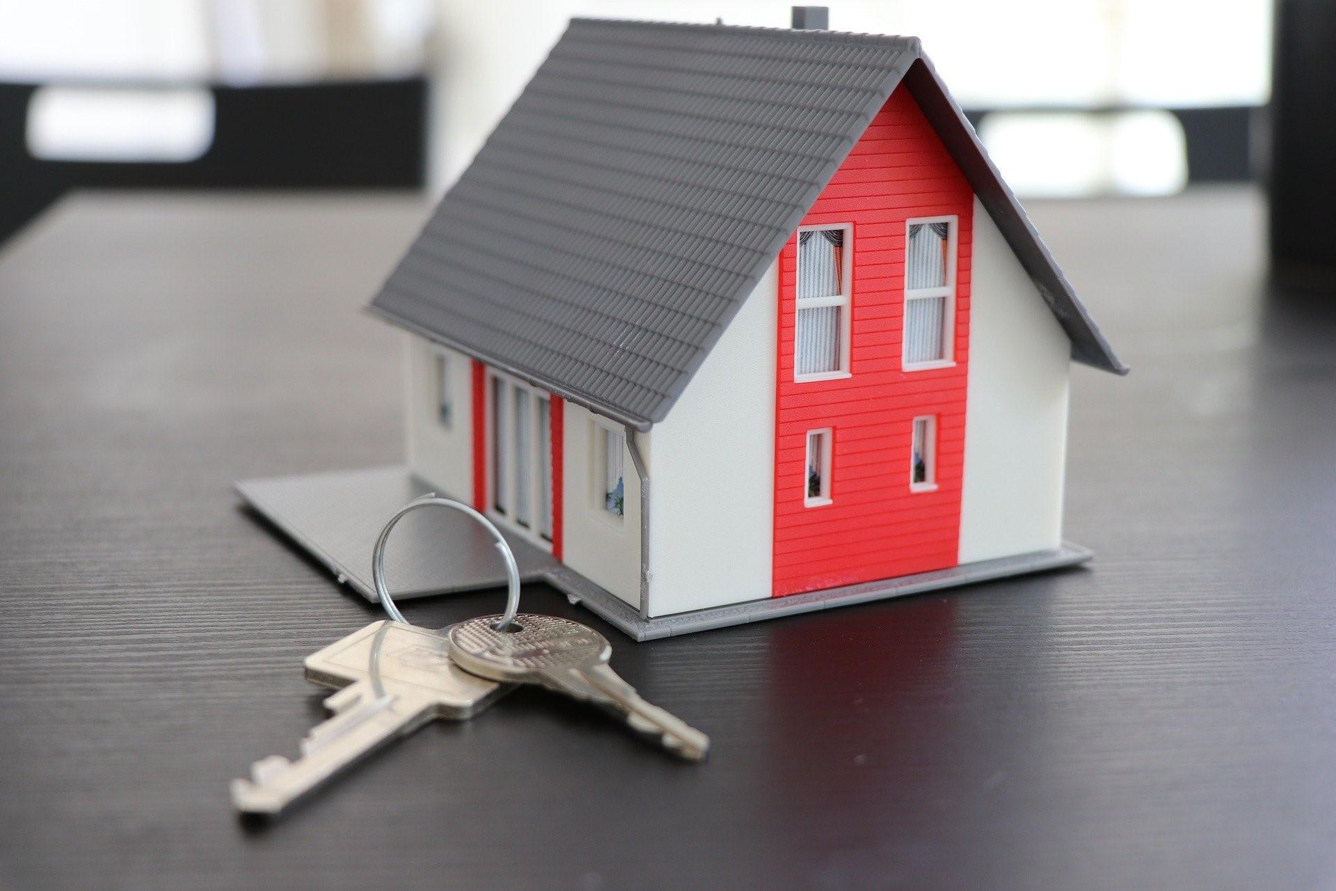 Hausfinanzierung Kredit