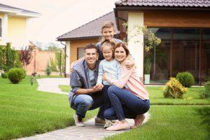 Familienhypothek