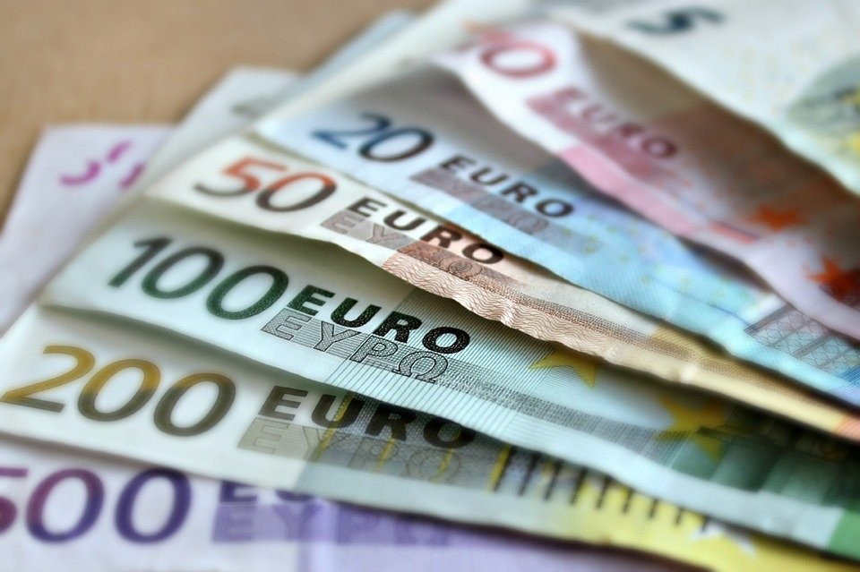 Umschuldung Geld